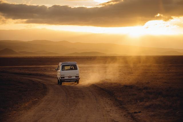 Odjazdy między państwami czy musimy jechać prywatnym środkiem przewozu?